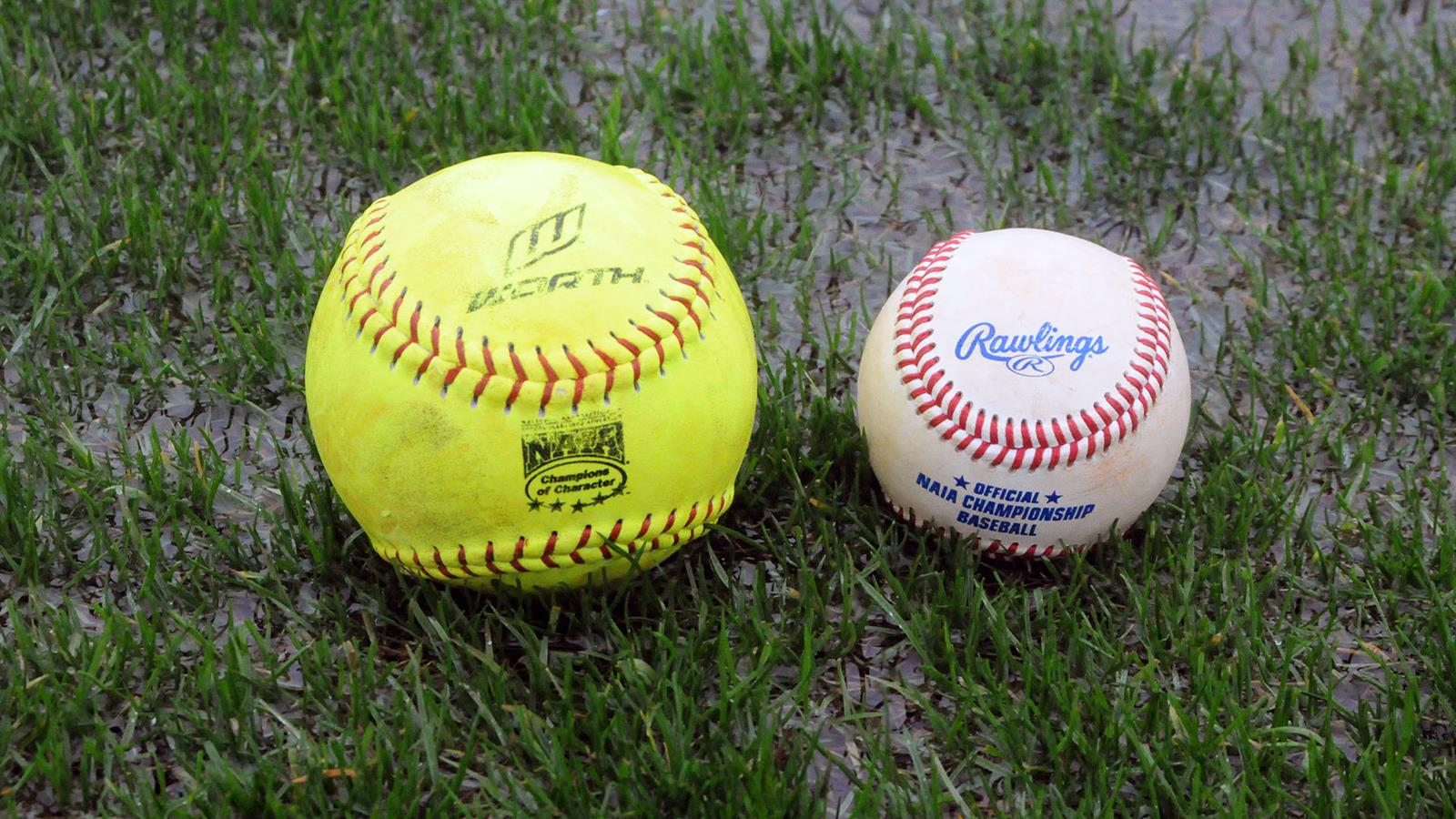 Wintery Mix Forces Changes To Baseball And Softball Home Schedules