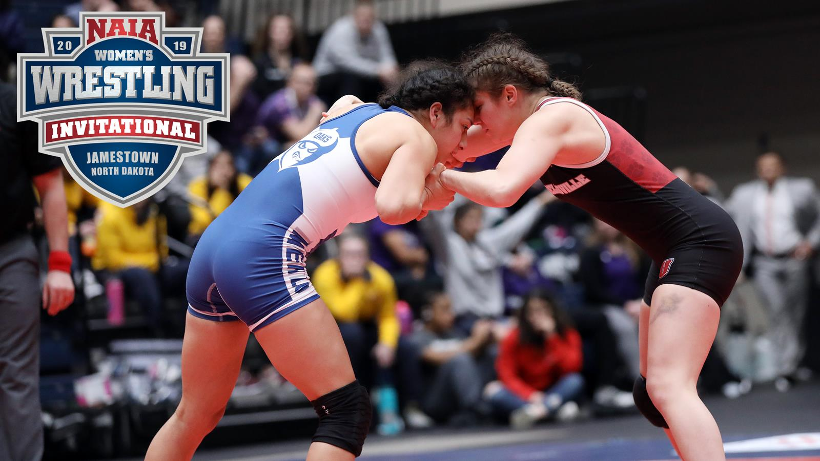 Lady Tiger wrestling has 10 set to compete in inaugural NAIA